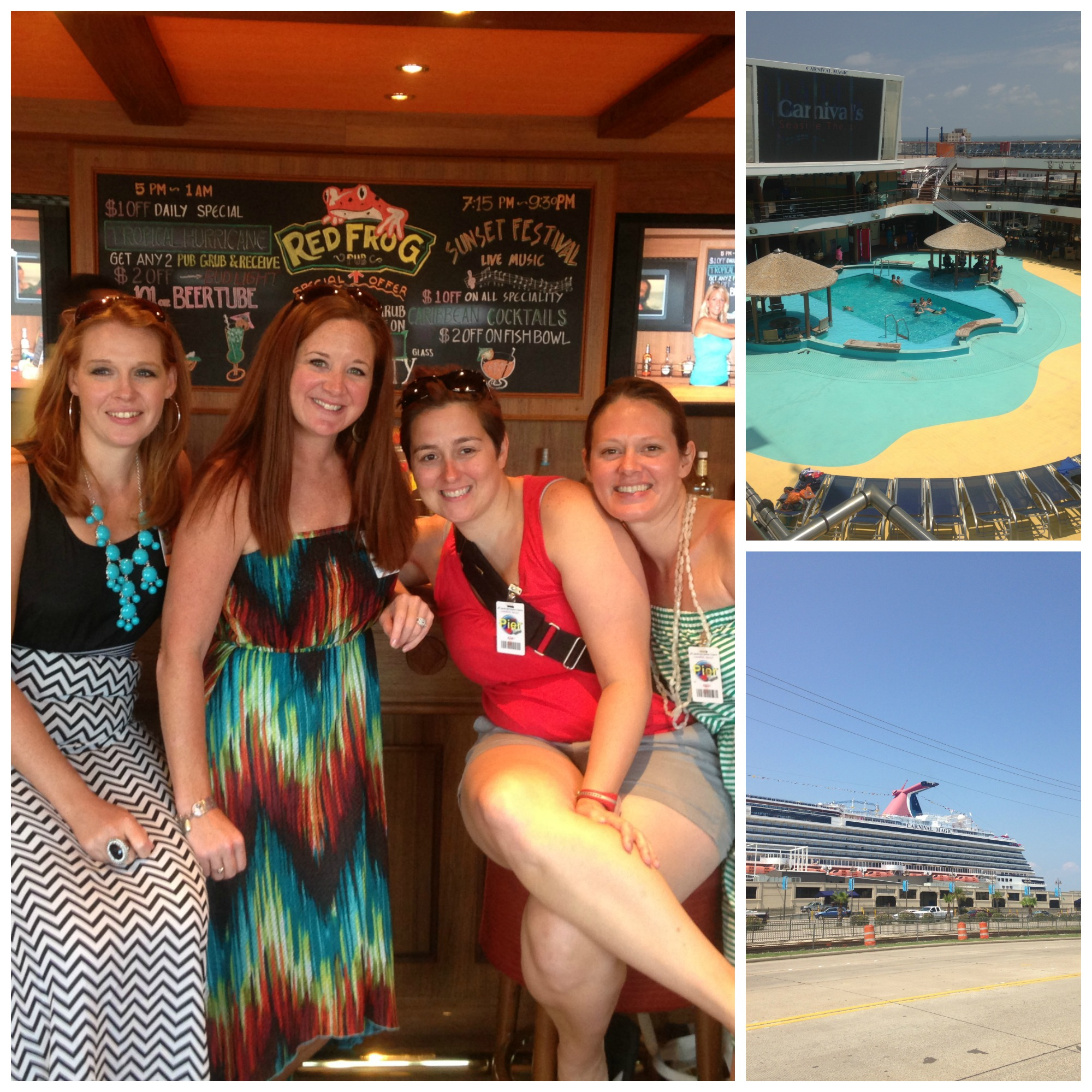 top 10 reasons to sail with carnival cruise carnival funship my