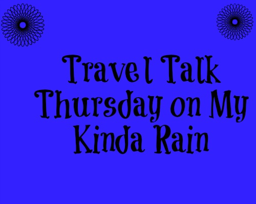 travel talk thurday