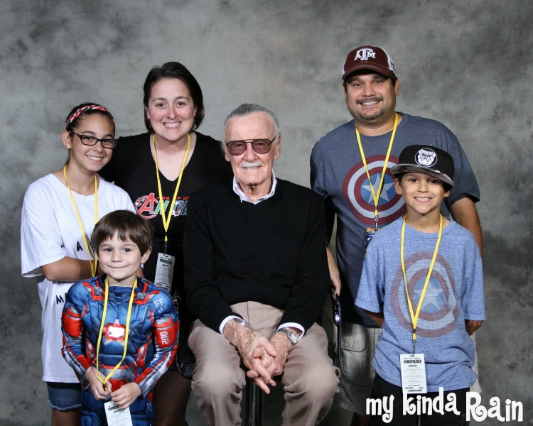 StanLee2015